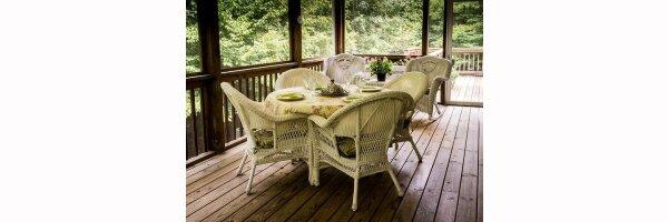 für Garten und Terrasse