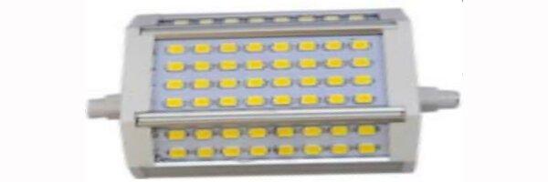 R7s  Leuchtmittel und Stäbe