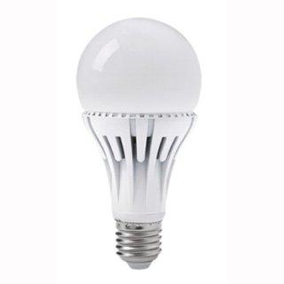 E27, LED- Kugelbirne, Garo Omega, 14W, 1250lm, 220°