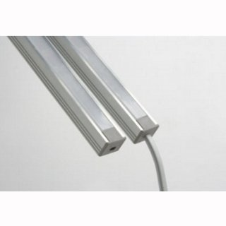 Endkappe für LED-Profil Roma/ Berlin