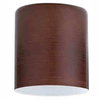 URail Glas ZYLI braun für Basic-Spot oder Pendulum  600.06
