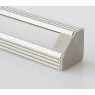Endkappe für LED-Winkelprofil Sophia