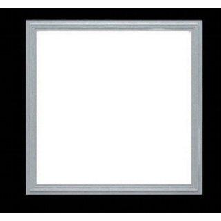 LED Panelleuchte, 29,5 cmx29,5cmx1,15cm, 15W, ultraflach
