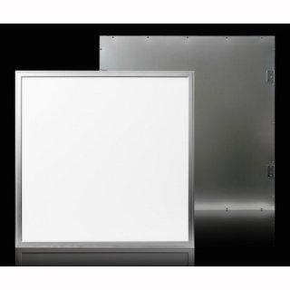 LED Panelleuchte, ECO 62 x 62cm, 10mm tief, 40W, ultraflach UGR>22, 4000K, weiß