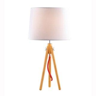 York TL1 Big, Tischlampe, naturholz/weiß, E27***siehe 23115478***