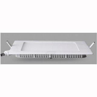 LED Einbau Panelleuchte  60x30x1,2cm 18W, sehr effizient, hoher Lichtkomfort