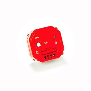 IT Funk Generaldimmer für alle dimmbaren Leuchtmittel selbstlernend ITL-250 Phasenabschnitt