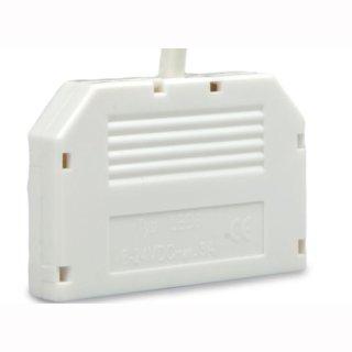Mini-AMP Verteiler 6-fach, inkl. 300mm Kabel, passend zu: 23112265, 23112939, seriell