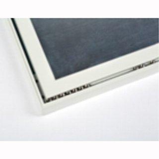 LED Panelleuchte 120x30x1,3cm, 48W, geeignet für Pendelmontage mit Nut IP20