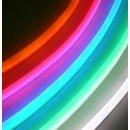LED Neon Flex 24V EC rot 100cm