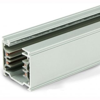 Stromschiene 3-Phasen 100cm Eutrac SLV