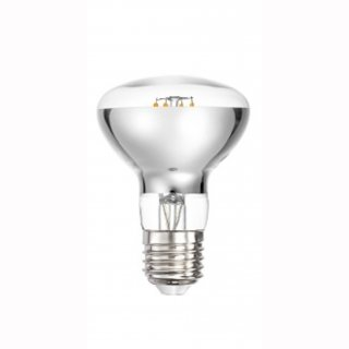 LED Reflektor E27 filament 300lm 2600K warmweiss dim