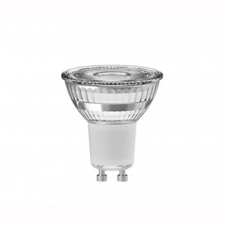 Luxar GU10 LED Glasspiegelspot 6,5W, 2700K, 460lm 60°, dim
