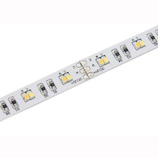 Flex Stripe Dualweiß SMD 2216/120, 2200-3000K , 10W/m, 24V RA90
