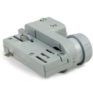 3-Phasen Universaladapter für Stromschiene für Eutrac und Global