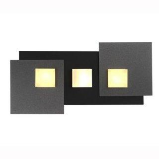 Deckenleuchte Pixel LED 3x7W 1785Lm DTW RA95