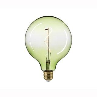 LED Globe filament Gizeh 4W, 330°, 160lm, 2000K, D125 dimmbar
