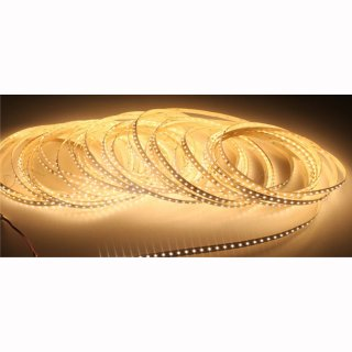 Flex Stripe 9,6W/m, 8mm, SMD3528/120 LEDs/m, IP65, long distance
