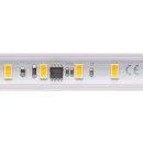 Hochvolt-LED-Streifen 14W/m, 72 SMD-LED/m, 230V...