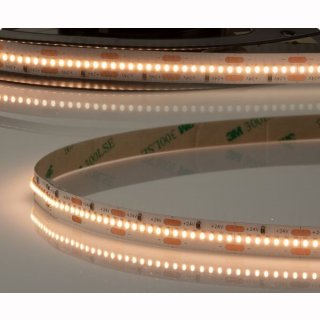 Flex Stripe SMD2110/350 LEDs/m, 8mm, 22W/m, IP20, 24V, CRI92,2700K