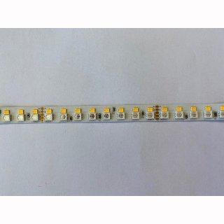Flex Stripe SMD5050/192 RGB+WW (2700K), 4-Chip (3+1chip), CRI90,12mm, 24W/m, 1814lm/m, IP20