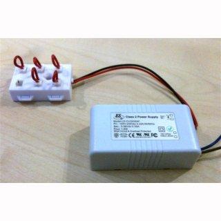 LED Konstantstromtreiber 350mA 1-8W - nur in Serienschaltung!