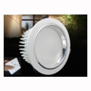 Downlight 22W COB ww dimmbar 60°
