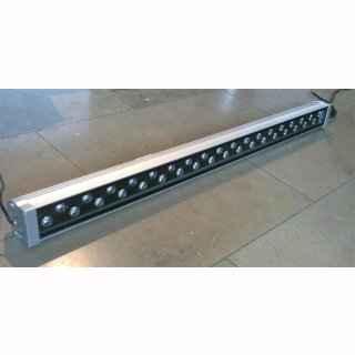 MikaLux Premium-Line LED-Wallwasher 30W warmweiß 100cm