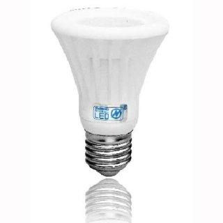 PAR20 LED, 8W 6x1,5W E27 Nichia Keramik dimmbar 36°, 500lm, 3000K