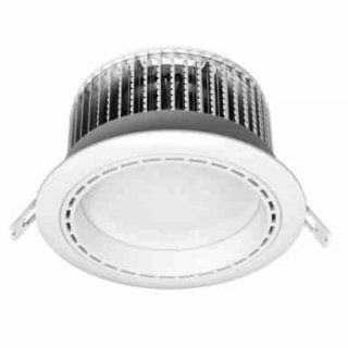 Downlight 32W Samsung SMD, 90°,  warmweiß / weiß / kaltweiß