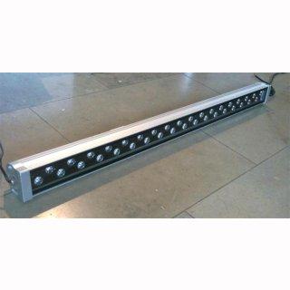 MikaLux Premium-Line LED-Wallwasher 25W warmweiß /weiß 80cm 230V