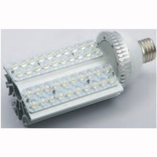 LED Kornlampe 40W Bridgelux IP40 120x60° E27