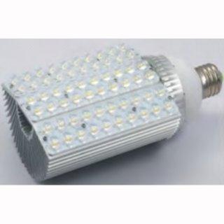 LED Kornlampe 60W Bridgelux IP40 120°x60°  E27 / E40