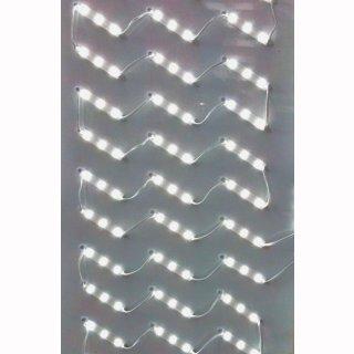 LED-Flächen-Modul zur Hinterleuchtung von Leuchtkästen und Lichtwänden / qm