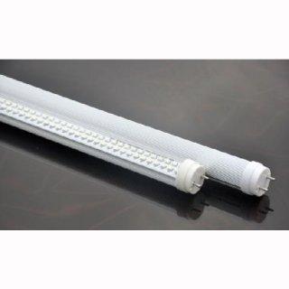 T8 LED-Röhre 100cm (1047mm) 18W Retrofit für KVG (mit Starter)