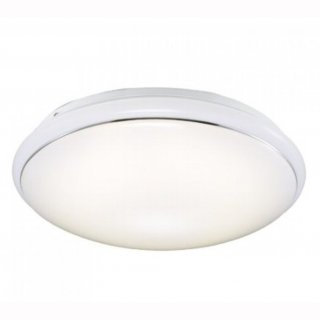 Deckenlampe Aufbau LED Melo 34, 12W, weiß, 3000K