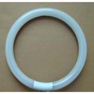 T8 LED-Ring-Röhre 22,5cm 12W Retrofit für KVG, high CRI>80, milchweiss