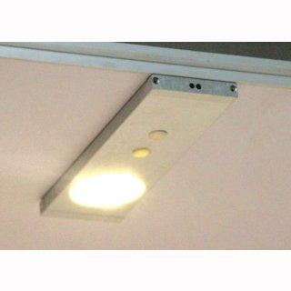 LED Lichtleiste 2,8W warmweiß DC12V