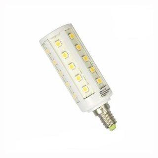 LED Kornlampe 6,5W warmweiss 2700K CRI 80, E14