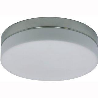 Decken- und Wandleuchte Bad LED 3000K, dim in 4 Stufen, IP44 1363ST