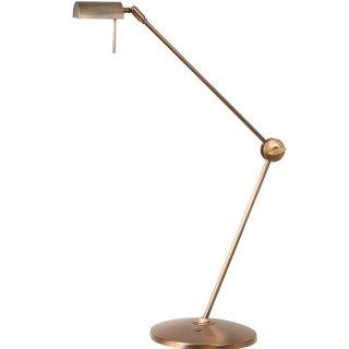Tischleuchte Antoinetty, Dachhaube, 1x10W LED, dimmbar