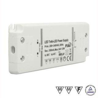 LED Konstantstromtreiber 700mA DC 0-12W
