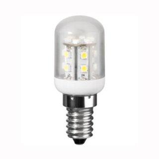 LED Kühlschranklampe 1,2W CRI 84, warmweiß 2800K