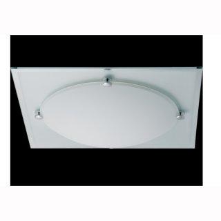 Deckenleuchte Ceiling and Wall rund, 2xE27, 33x33cm  6127W
