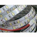 Flex Stripe SMD 5630/ 60 LEDs/m, 24V 20W/m kaltweiß...