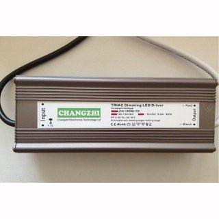 LED Trafo 60W 12/24V DC, dimmbar, IP67