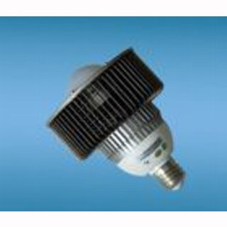 E40 LED HighBay Lampe 100W, ww, w, cw, 90 / 120°  IP65