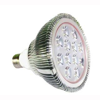 PAR 38 LED 20W Spot  IP67, 7x2W, E27 45 ° 60°  warmweiß dimmbar