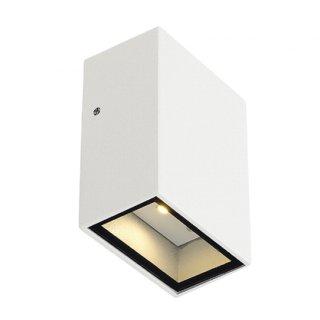 LED Wandlampe Quad 1, 4,6W IP44