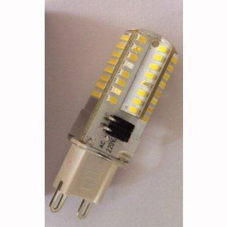 G9 Kornlampe 230V SMD3014 2,5W warmweiß 2700K Epoxy CRI>80